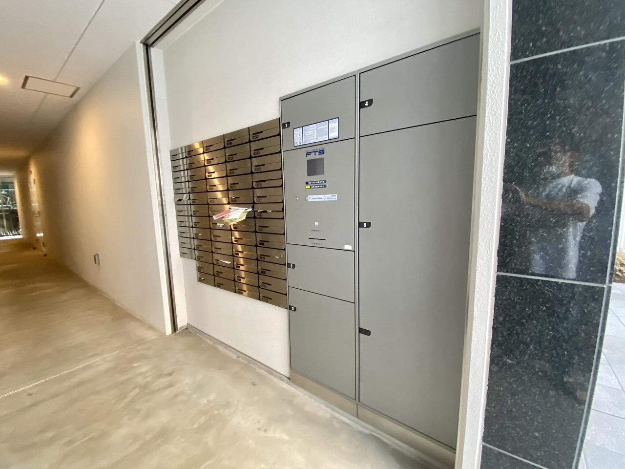 ★Sステイ三宮ルミナージュ★10階★浴室暖房乾燥機付き