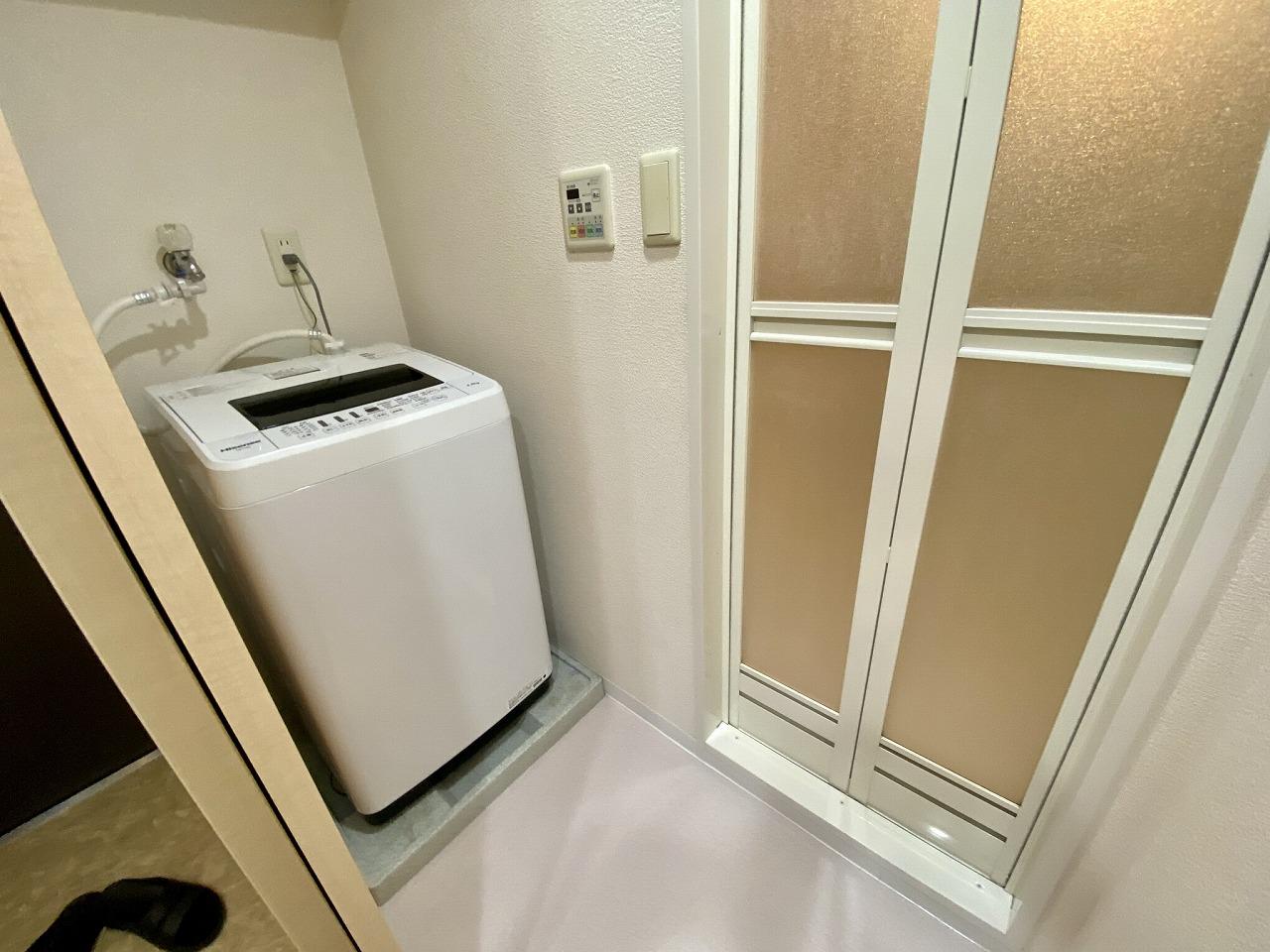 ☆Sステイ神戸ハーバーランド前2☆インターネットWi-Fi無料☆浴室暖房乾燥機・ウォシュレットなど設備充実☆ペットOK!